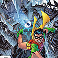 All star batman & robin the boy wonder by frank miller and jim lee