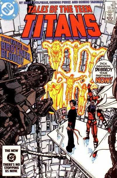 tales of the teen titans 41