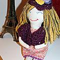 Serial crochet 190