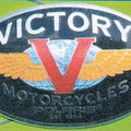 Victory hammer 106