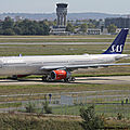 SAS-Scandinavian Airlines