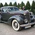 OLDSMOBILE L-36 Eight Touring Sedan 1936 Schwetzingen (1)