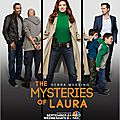 The mysteries of laura (usa) / les mystères de laura (fr) - série 2014 - nbc