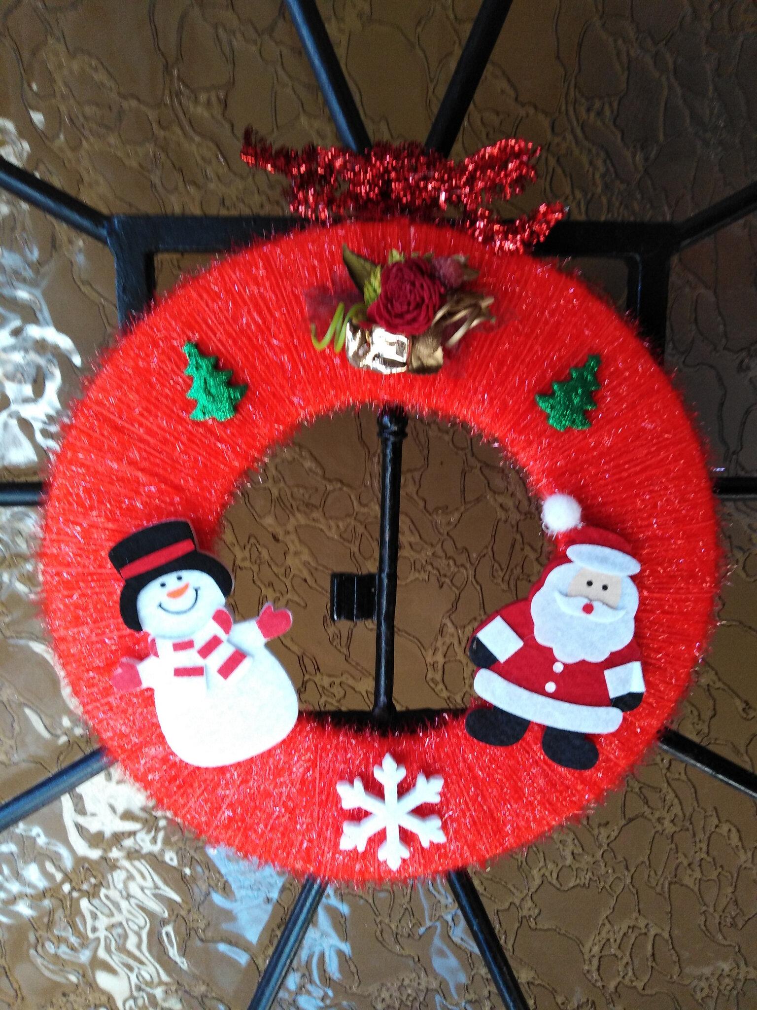 Décorations Noël