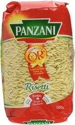 RISETTA Pâte en forme de riz