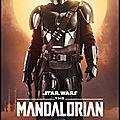 Série - the mandalorian - mes impressions après le premier épisode