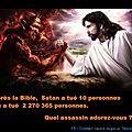 Les faux enseignements de la bible coloniale : tout pouvoir vient de dieu !