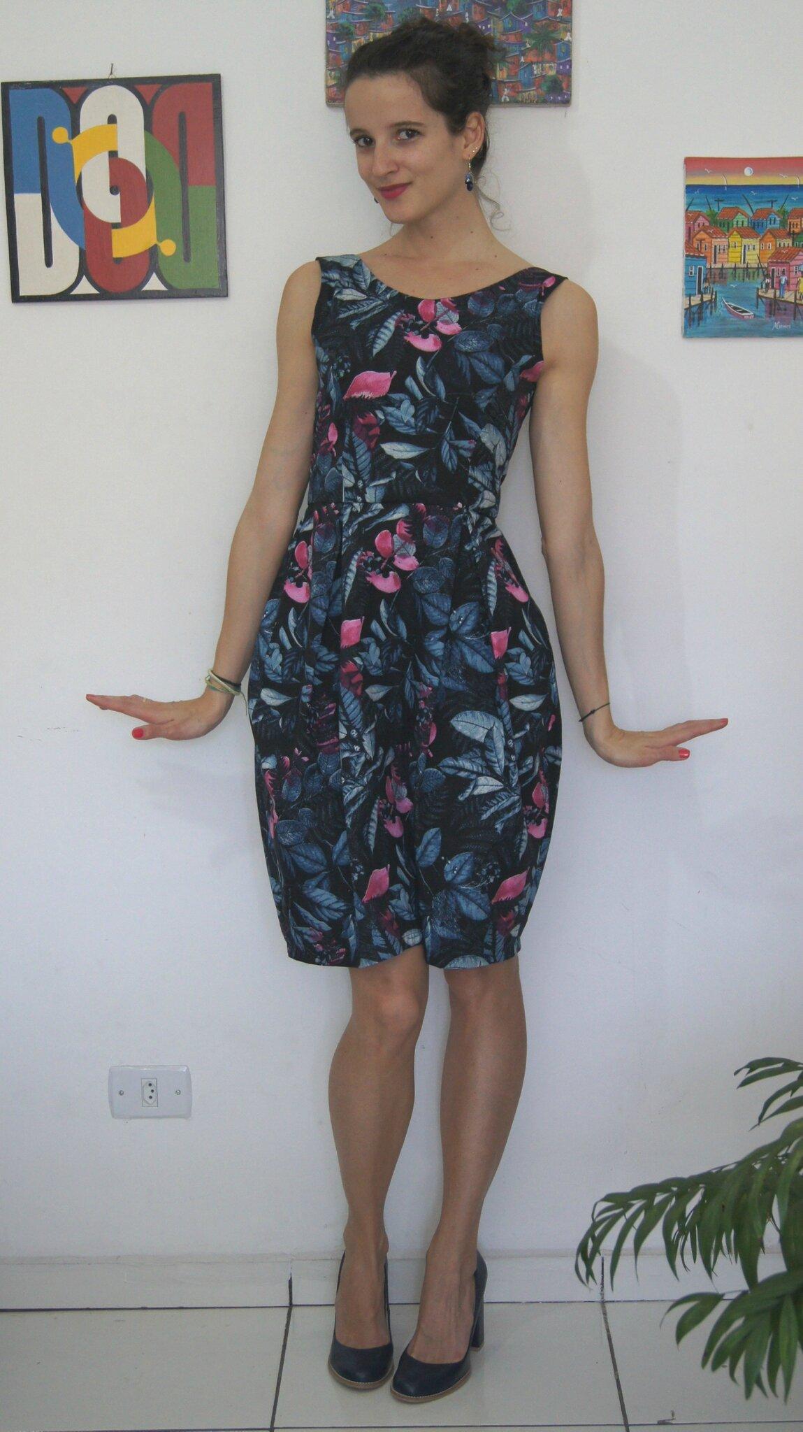 BHL - Elisalex dress