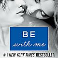 Be with me - jennifer armentrout