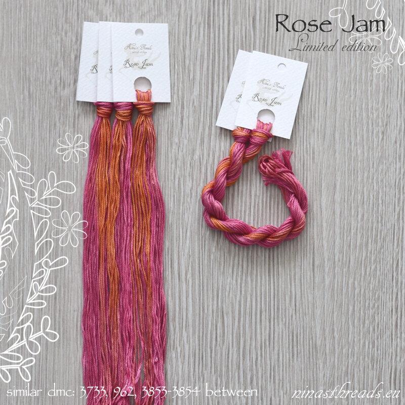limited_RoseJam