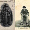 Un centenaire à saint-chamond... en 1827 !
