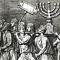 Le judaïsme a-t-il été prosélyte ?