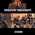 At-43 : opération armageddon - les cogs