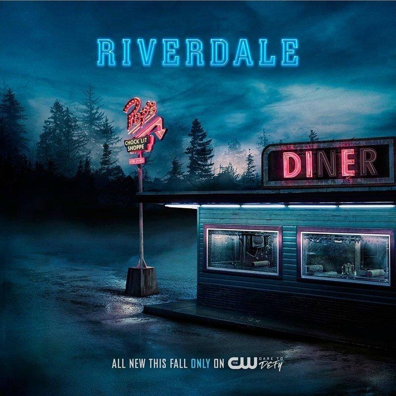 Riverdale_promo poster season 2
