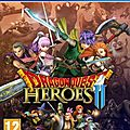 Test : dragon quest heroes ii