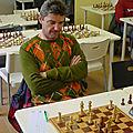 Hyères février 2009 Open A R3 José Lallement