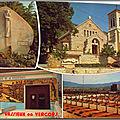 Vassieux en Vercors