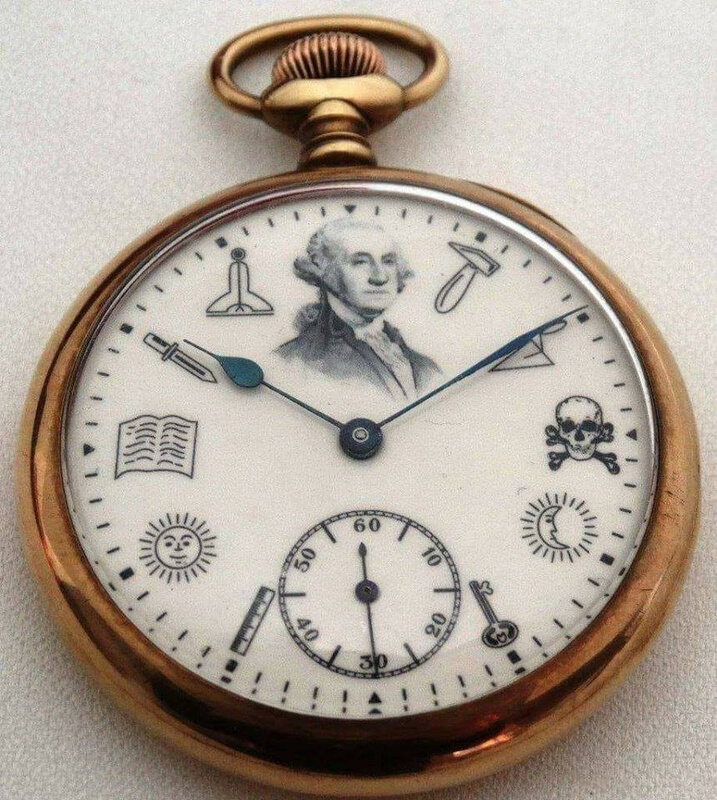 divers_montre franc macon