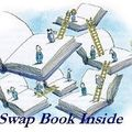 Swap book inside - episode 1