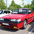 Nissan sunny gti twin cam 16 valve 1988
