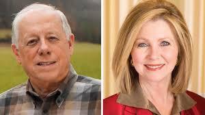 Midterms 2018 battle for the Senate Bredesen vs Blackburn