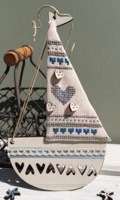 bateau kit
