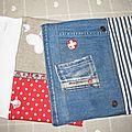 Protège carnets de santé