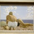 Alex colville, un peintre du moment