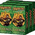 Boutique jeux de société - Pontivy - morbihan - ludis factory - Magic Theros Event deck