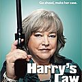 Harry's law [saison 1]