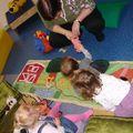 Bébés lecteurs du 11 mai 2010