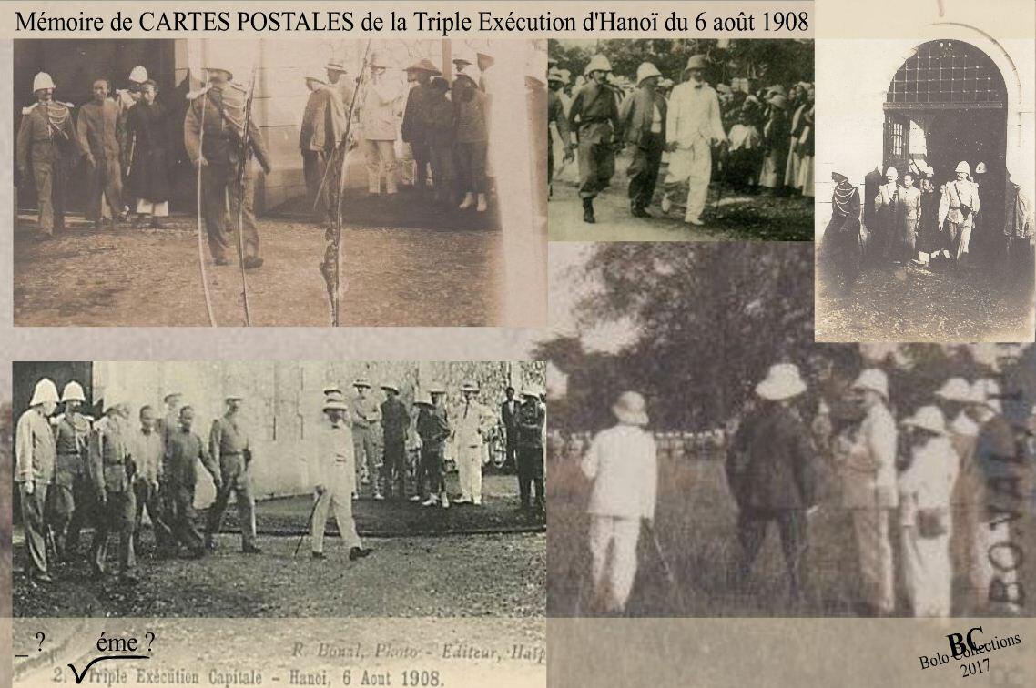Deux Réalités Hanoï 1908