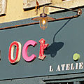 liquidation totale l'atelier 34 oct