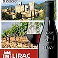 Lirac: le luxe sobre & discret 1/2