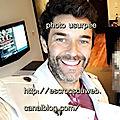 Mariano Martinez- acteur argentin, usurpé