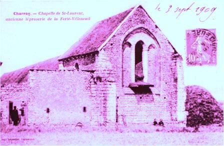La Ferté-Villeneuil