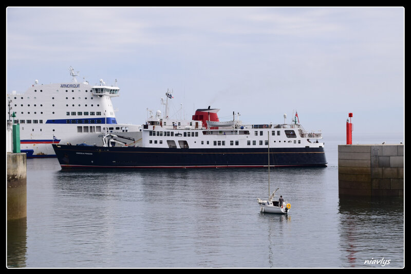 hebridean princess 6