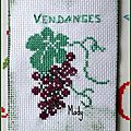 248 Vendanges septembre tortue