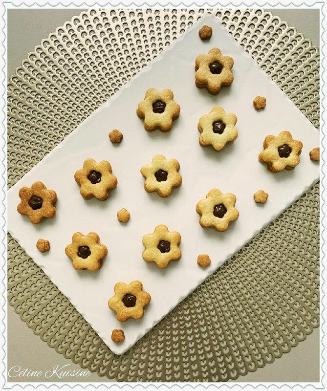 Biscuitfleurnutella