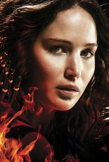 Katniss Everdeen Catching Fire Variety