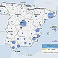 Atlas interactivo de españa - geoclip