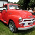 Chevrolet 3100 pick up 1954 01