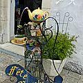 fontaine théière