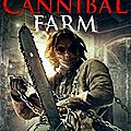 Escape from cannibal farm (