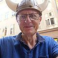 1er juin : visite de stockholm