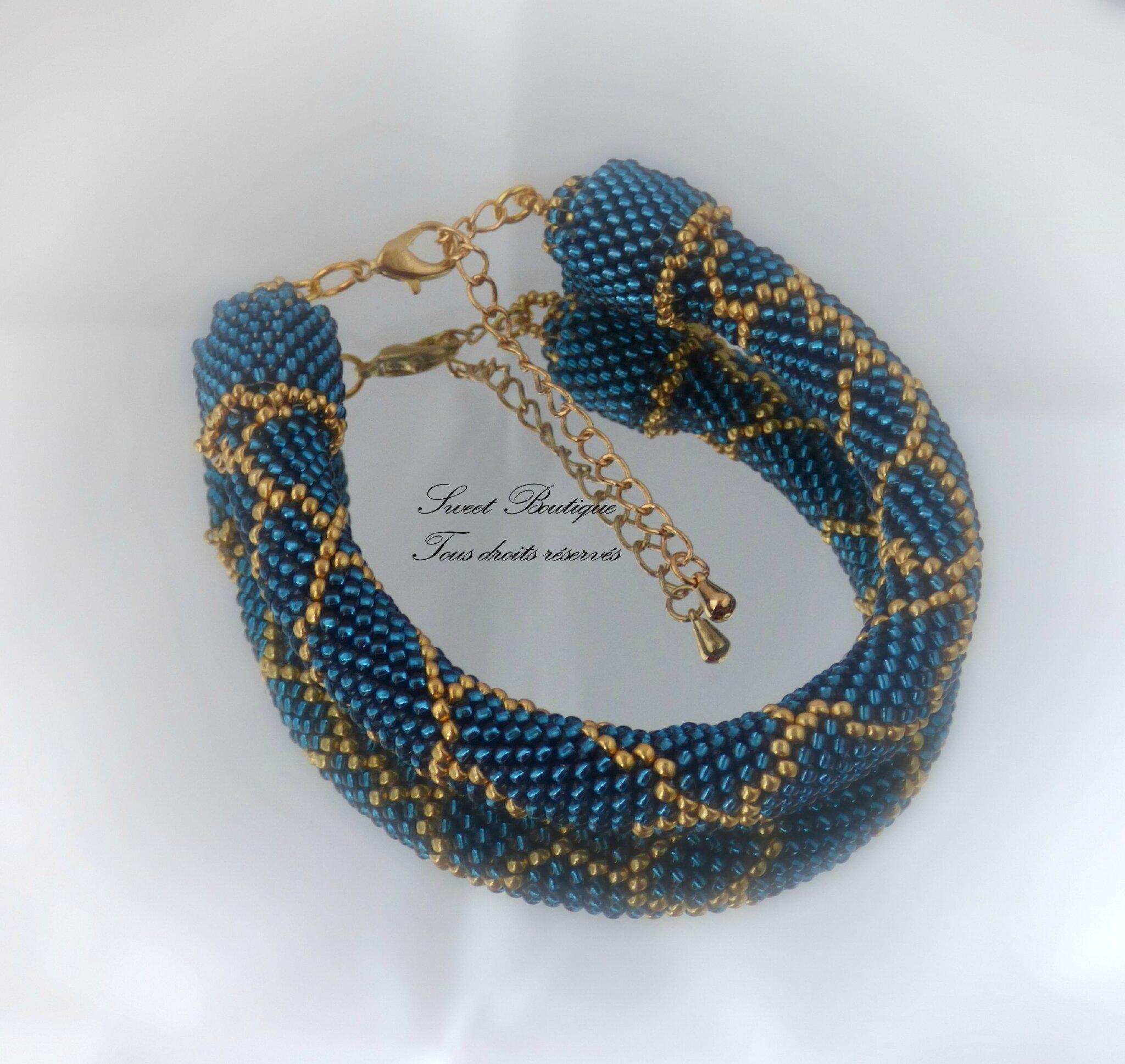 """Bracelet """"La Jolla"""""""