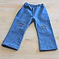 Pantalon vilkas ottober 04/2008