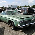 Oldsmobile delta 88 royale hardtop coupe-1973