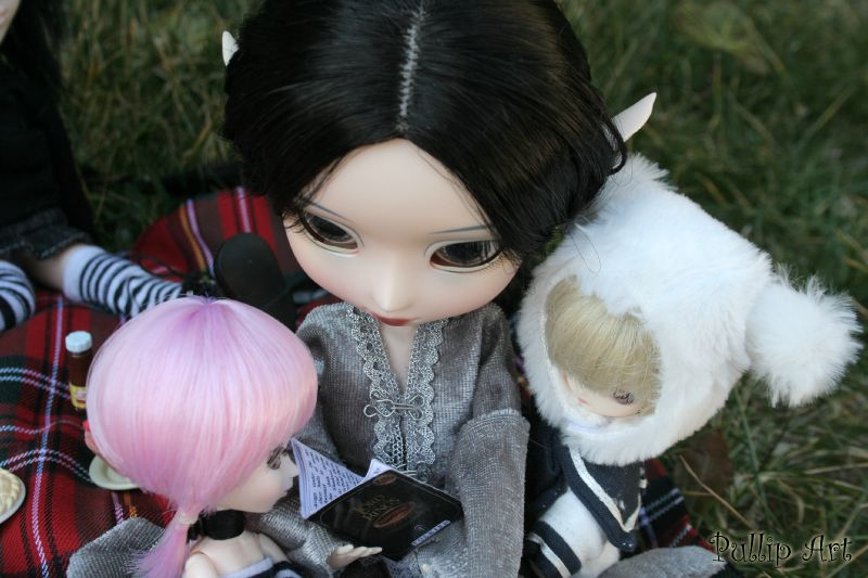 Pullip & Little