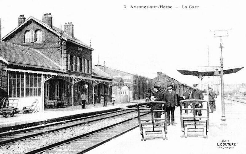 AVESNES-Gare (4)